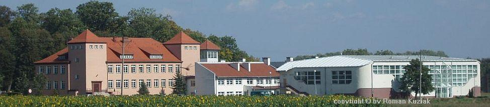 Szkoła Podstawowa w Chobieni